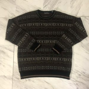 Vintage brandini made in Italy sweater